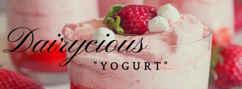 Dairycious Yogurt Bandung